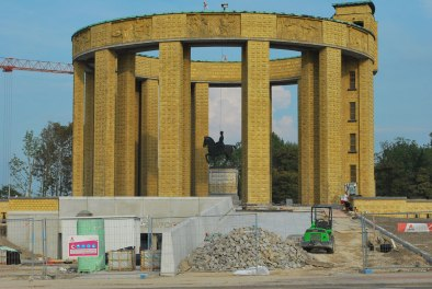 K. Albert I -monument