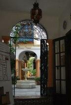 binnenkijken in de Joodse wijk