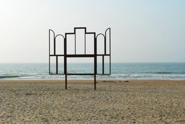 The Altar, Kris Martin