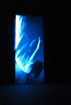 Bill Viola, The Arc of Ascent