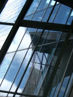 wolken,titanium en staal