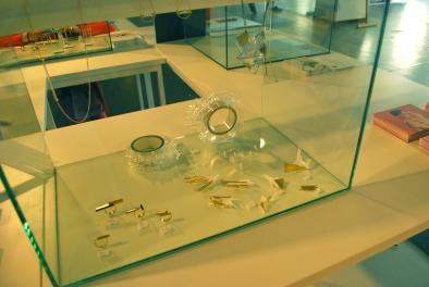 juwelen van Marieken Meeuwssen, Gerhild Kirchner, Elisa Lee