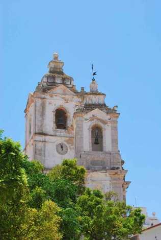 de historische kathedraal