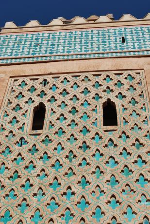 Ali ben Yousef moskee