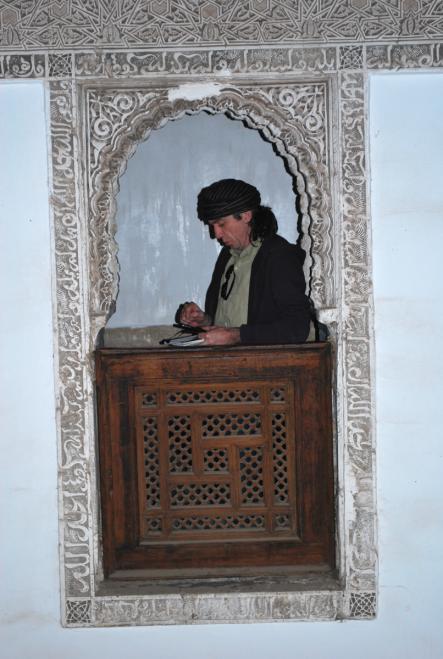 Medersa Ben Yousef