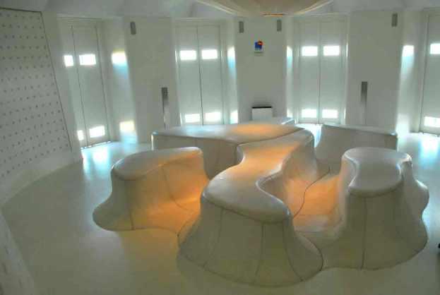 de lobby van Kathryn Findlay