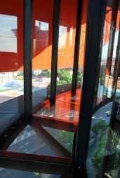 jaja, een skywalk