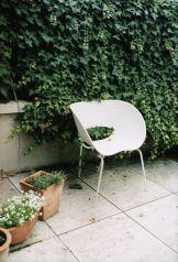 Tom Vac Chair door Ron Arad