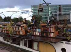 bij Regent's Canal