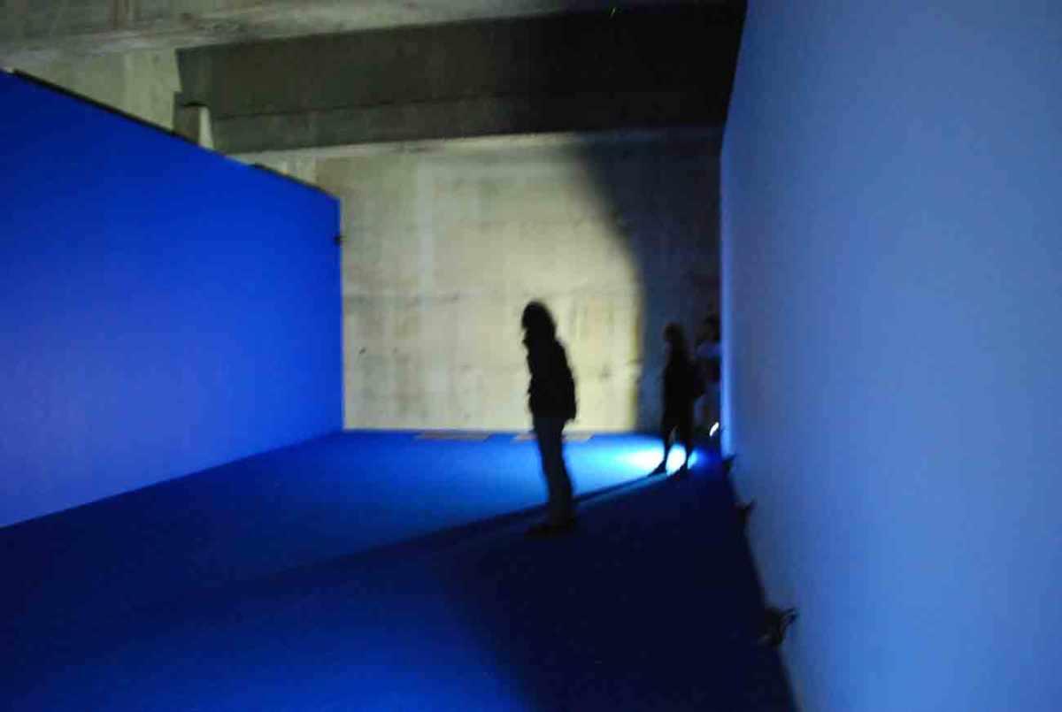 Vijf redenen om de nieuwe Tate Modern te bezoeken (The Switch, Londen)