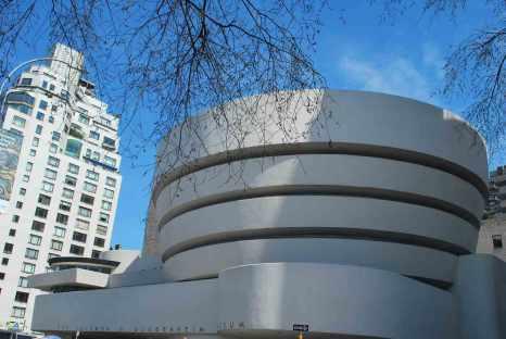 wonderlijk werk van Frank Lloyd Wright
