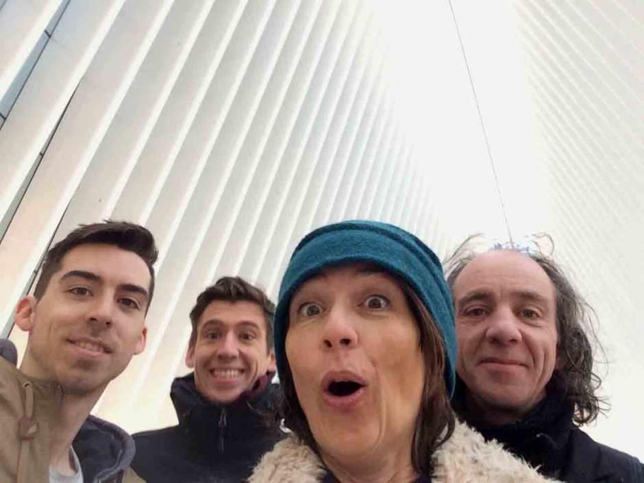NYC Oculus