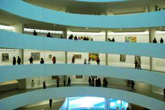 New York Guggenheim