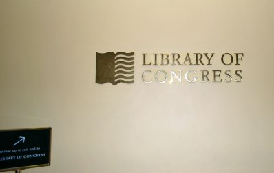 Library of Congress, Washington
