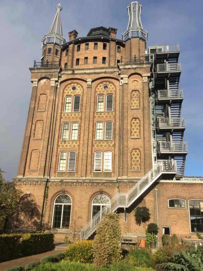 Villa Augustus Dordrecht