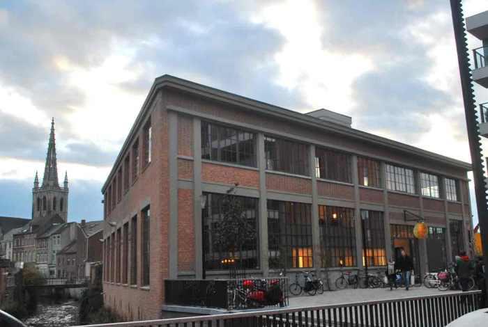 Leuven De Smidse