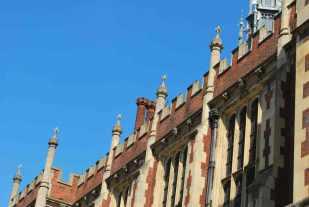Londen Inns of Court