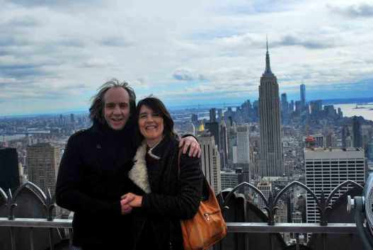 New York Rockefeller Tower