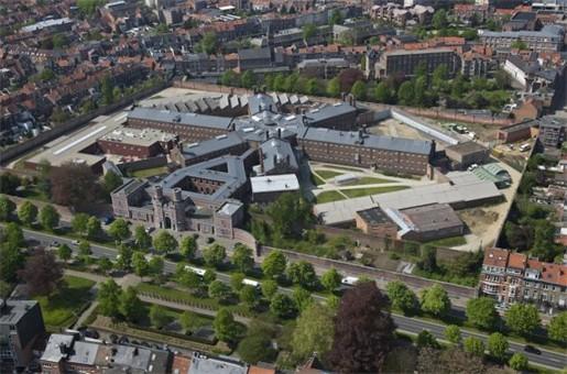 gevangenis Leuven