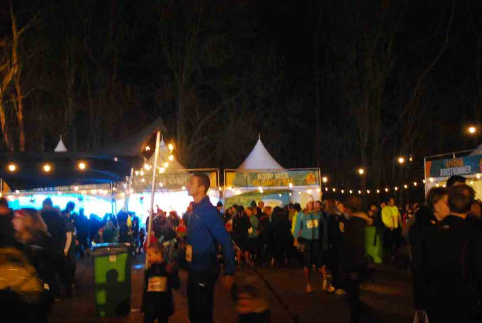 Warmste week Warmathon Leuven