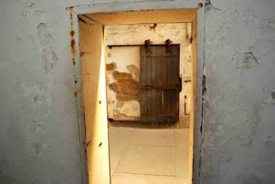 Philadelphia Eastern State Penitentiary