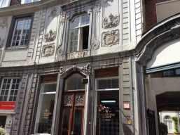 Leuven Dry coppen