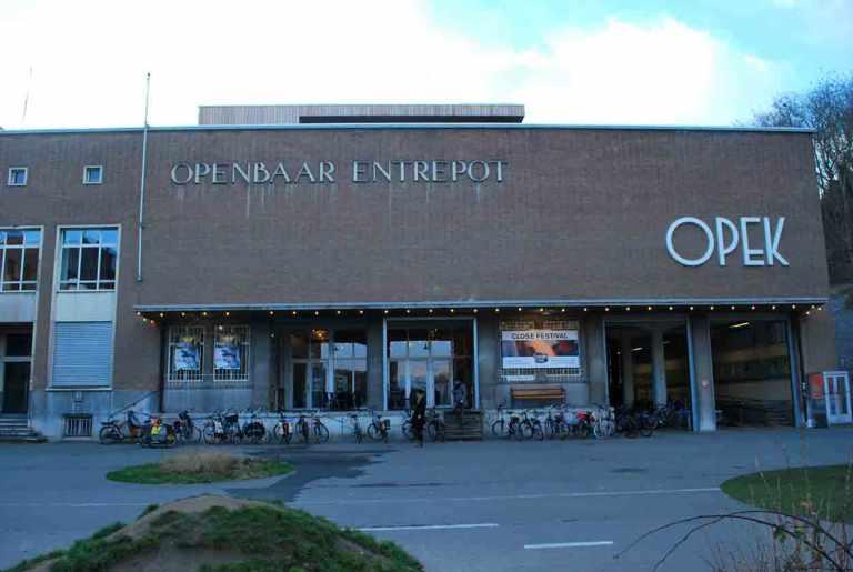 Leuven OPEK