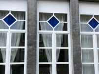 postmoderne architectuur van Vandenhove