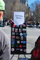 Washington Square NYC