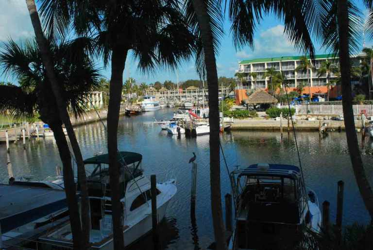 Florida Key Largo