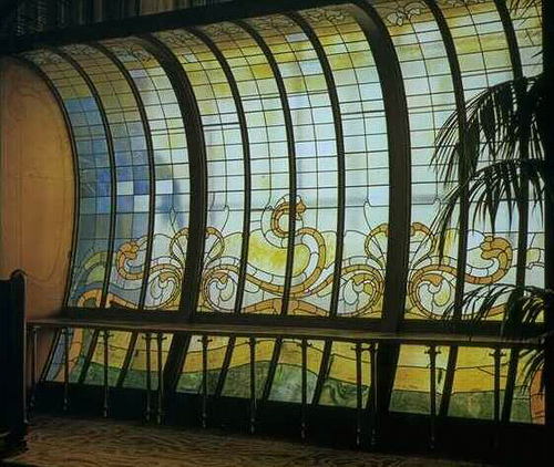 Hotel Solvay Horta