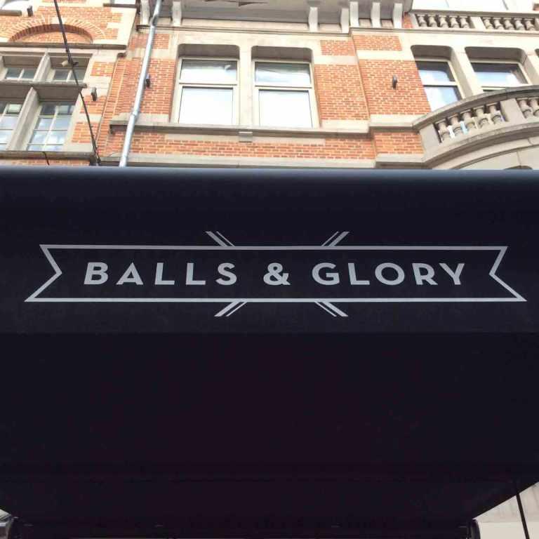 Leuven Balls & Glory