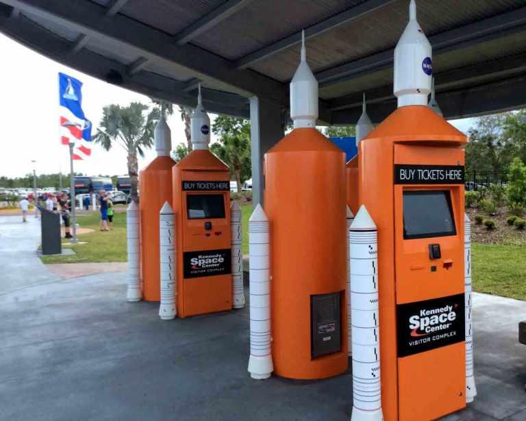 Kennedy Space Center Orlando
