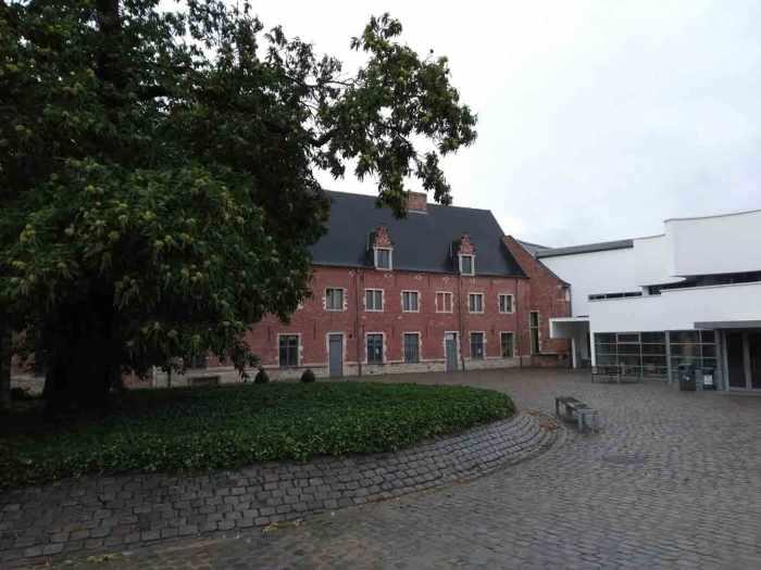 heverlee campusbib arenberg
